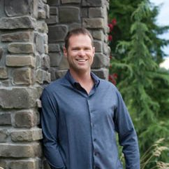 Todd Delahunt - Portland Custom Home Builder | Delahunt Homes - Luxury-Residential-Custom Home Builder Serving the Portland & Pacific Northwest