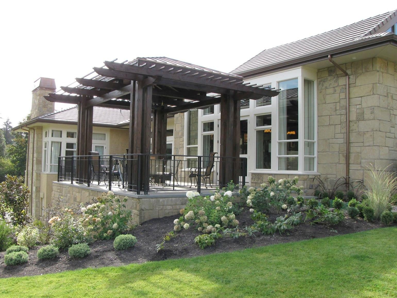 Delahunt Custom Homes - Gold Club Residence - Custom Home Builder