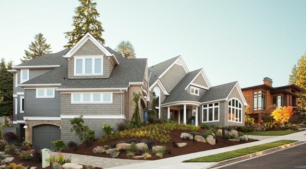 Delahunt Homes - Street of Dreams - Custom Home Builder