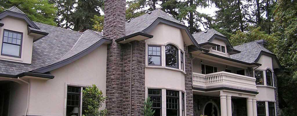 Delahunt Custom Homes - Forest Hills Residence - Custom Home Builder