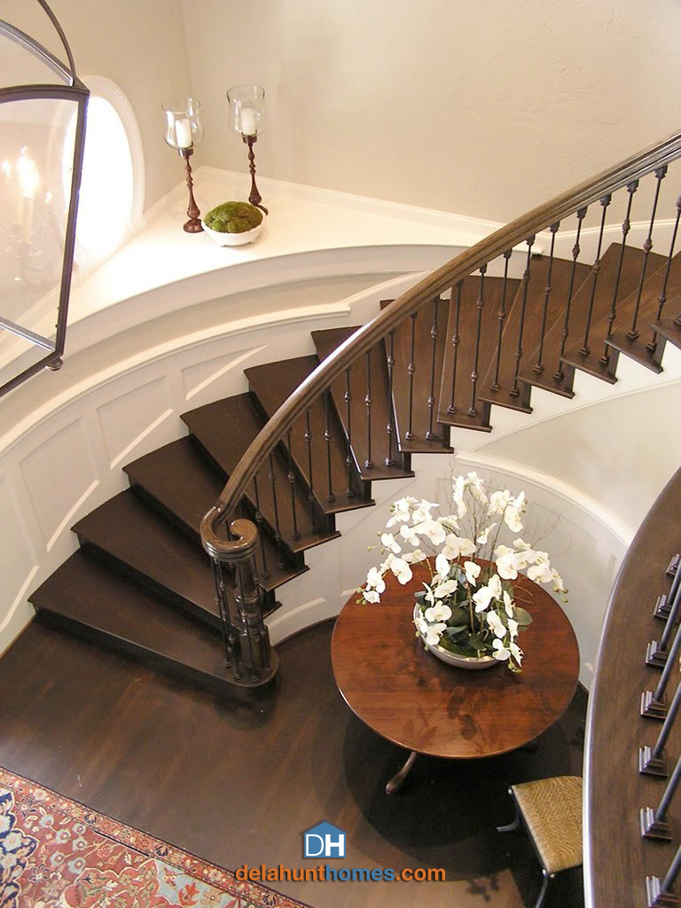 Delahunt-Homes-ForestHills-Stairs-1