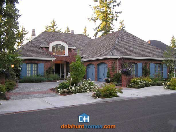 Delahunt Homes- Lake Oswego