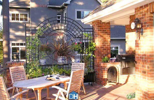 Delahunt Custom Homes - Lake Oswego Residence - Custom Home Builder