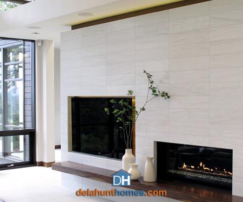 Delahunt Homes - Custom Home Builder - South Shore Residence
