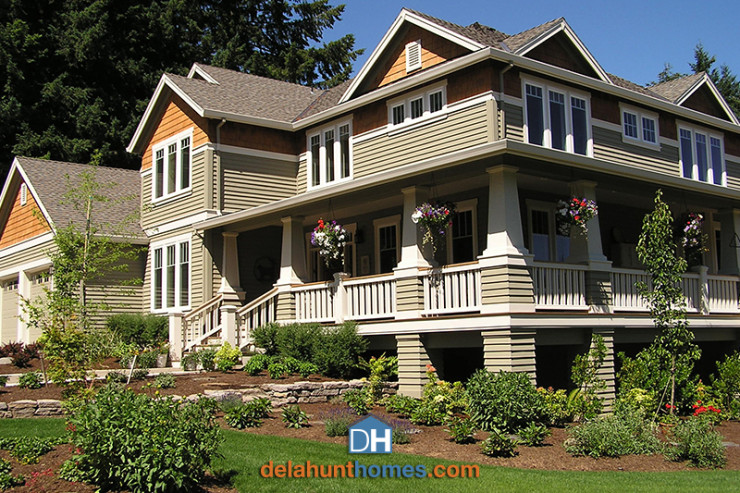 Delahunt-Homes_Cooper-Mt-Residence- Custom Home Builder