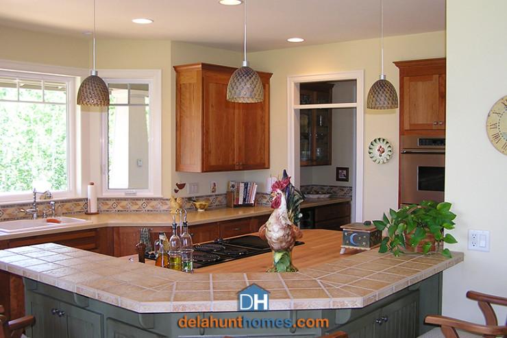 Delahunt-Homes_Cooper-Mt-Residence- Custom Home Builder