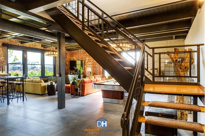 Delahunt-Homes_Pearl Loft - Custom Home Builder