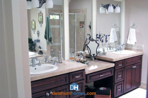 Skyline Residence - Delahunt Custom Homes -Custom Home Builder