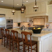 Delahunt Custom Homes- Custom Home Builder