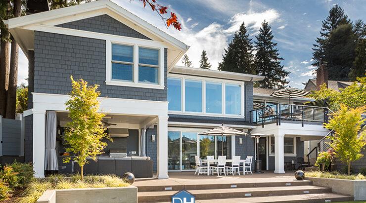 News Portland Custom Home Builder Delahunt Homes